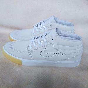 Nike SB Zoom Janoski Mid Mens Sneakers